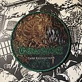 Carnage - Patch - Carnage - Dark Recollections woven patch