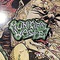 Municipal Waste - Patch - Municipal Waste embroidered logo patch