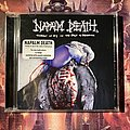Napalm Death - Tape / Vinyl / CD / Recording etc - Napalm Death - Throes of Joy in the Jaws of Defeatism