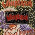 Whiplash logo pin Patch