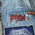 Possessed - Pin / Badge - Official Possessed pin
