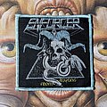 Enforcer - From Beyond woven patch