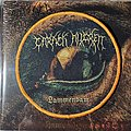 Carach Angren - Patch - Carach Angren - Lammendam circular woven patch
