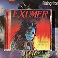 Exumer - Tape / Vinyl / CD / Recording etc - Exumer - Possessed by Fire CD