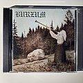 Burzum - Tape / Vinyl / CD / Recording etc - Burzum - Filosofem CD