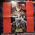 Destruction - Other Collectable - Destruction - Live Without Sense poster