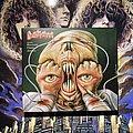 Destruction - Tape / Vinyl / CD / Recording etc - Destruction - Release From Agony CD