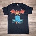 Dark Angel - TShirt or Longsleeve - Dark Angel - Darkness Descends shirt