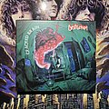 Destruction - Tape / Vinyl / CD / Recording etc - Destruction - Cracked Brain CD