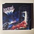 Vulture - Tape / Vinyl / CD / Recording etc - Vulture - Ghastly Waves & Battered Graves CD