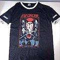 Enforcer -  All Albums shirt
