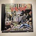 Violator - Tape / Vinyl / CD / Recording etc - Violator - Chemical Assault CD