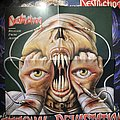 Destruction - Other Collectable - Destruction - Release From Agony poster