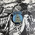 Cryptopsy - Pin / Badge - Official Cryptopsy - Blasphemy Made Flesh pin