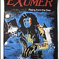 Exumer - Patch - Exumer - Rising From the Sea VTG backpatch