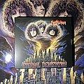 Destruction - Tape / Vinyl / CD / Recording etc - Destruction - Eternal Devastation CD