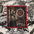 Slayer - Patch - Reign in Blood for Spectrum