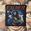 Exumer - Rising from the Sea woven patch