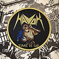 Havok - Patch - Havok - Time is Up woven patch