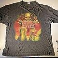 Nuclear Assault - TShirt or Longsleeve - vintage Nuclear Assault - Survive! shirt