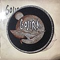 Gojira - From Mars to Sirius woven patch by Whispers of Death Patches