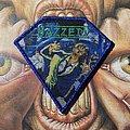 Hazzerd - Delirium official woven patch by DarkProds