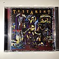 Testament - Tape / Vinyl / CD / Recording etc - Testament - Live at the Fillmore CD