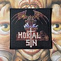 Mortal Sin - Mayhemic Destruction  Patch