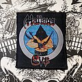 Hallows Eve - Patch - Hallows Eve - Tales Of Terror woven patch