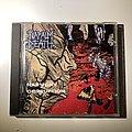 Napalm Death - Tape / Vinyl / CD / Recording etc - Napalm Death - Harmony Corruption CD