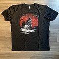 Living Death - TShirt or Longsleeve - Living Death - Vengeance of Hell shirt
