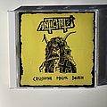 Antichrist - Tape / Vinyl / CD / Recording etc - Antichrist - Crushing Metal Death CD