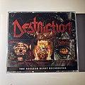 Destruction - Tape / Vinyl / CD / Recording etc - Destruction - The Nuclear Blast Recordings: All Hell Breaks Loose - The...