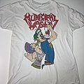 Municipal Waste - TShirt or Longsleeve - Municipal Waste - Speed Metal Punks shirt