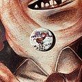 Kreator - Pin / Badge - Kreator - Endless Pain button