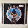Hallows Eve - Tape / Vinyl / CD / Recording etc - Hallows Eve - Tales of Terror CD