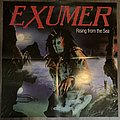 Exumer - Other Collectable - Exumer - Rising From The Sea poster