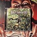 Bolt Thrower - Tape / Vinyl / CD / Recording etc - Bolt Thrower - Honour Valour Pride CD