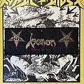 Venom - Patch - StillThrashed to Hell
