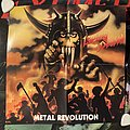 Living Death - Other Collectable - Living Death - Metal Revolution poster