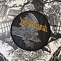 Judas Priest - Patch - vintage Judas Priest - Screaming for Vengeance woven patch