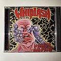 Whiplash - Tape / Vinyl / CD / Recording etc - Whiplash - Power and Pain CD