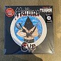 Hallows Eve - Tape / Vinyl / CD / Recording etc - Hallows Eve - Tales of Terror vinyl
