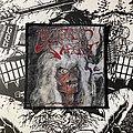 Morbid Saint - Patch - Morbid Saint - Spectrum of Death woven patch