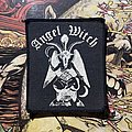 Angel Witch - Patch - VTG Angel Witch patch