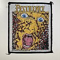 Pestilence - Patch - Pestilence for Thrash306
