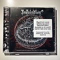 Inquisition - Tape / Vinyl / CD / Recording etc - Inquisition - Bloodshed Across the Empyrean Altar Beyond the Celestial Zenith CD