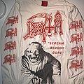 Death - Scream Bloody Gore longsleeve