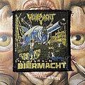 Wehrmacht - Patch - Wehrmacht - Biermacht VTG patch