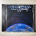 Testament - Tape / Vinyl / CD / Recording etc - Testament - The New Order CD
